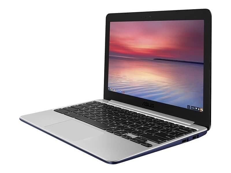 ASUS C201PA-DS02 Laptop