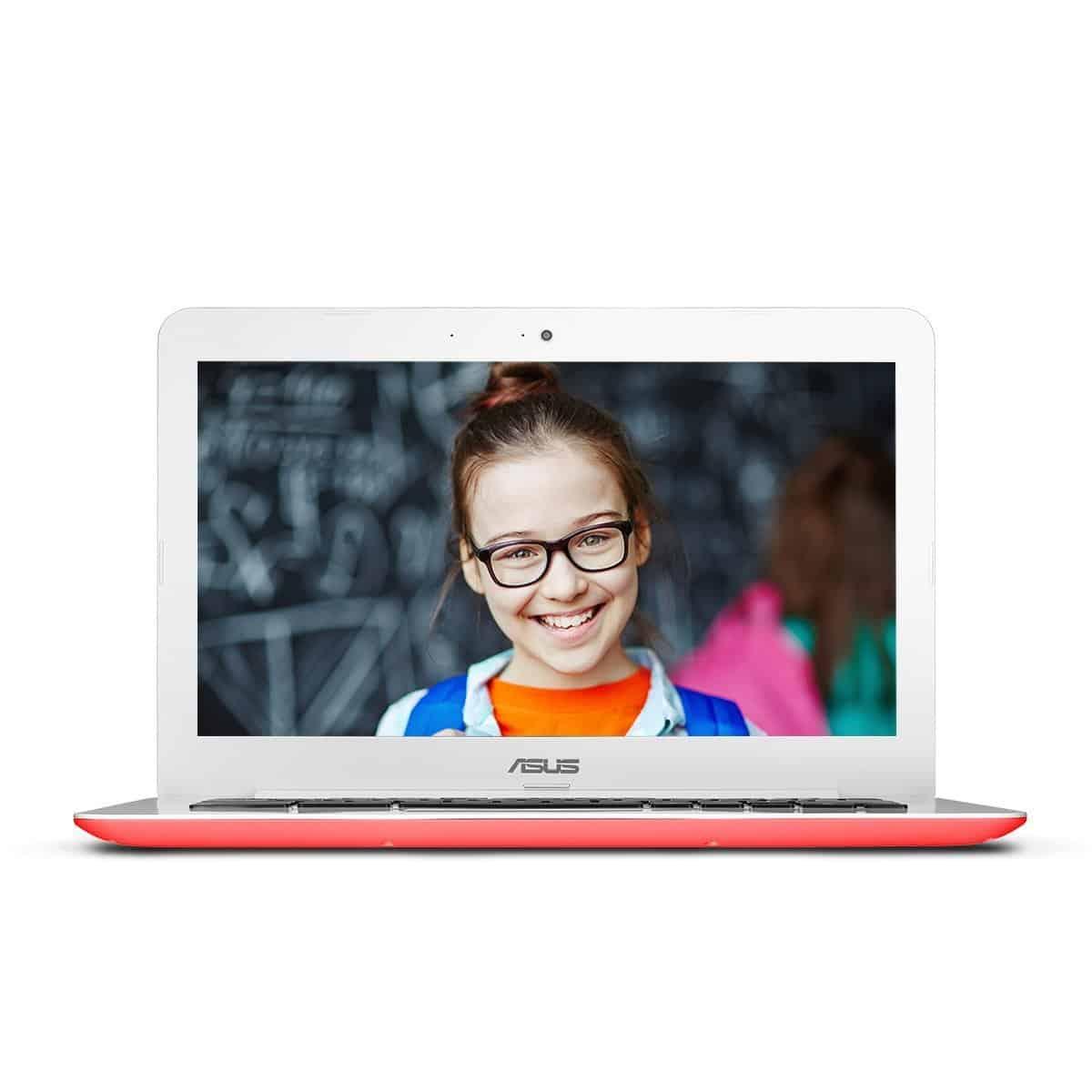ASUS Chromebook Review