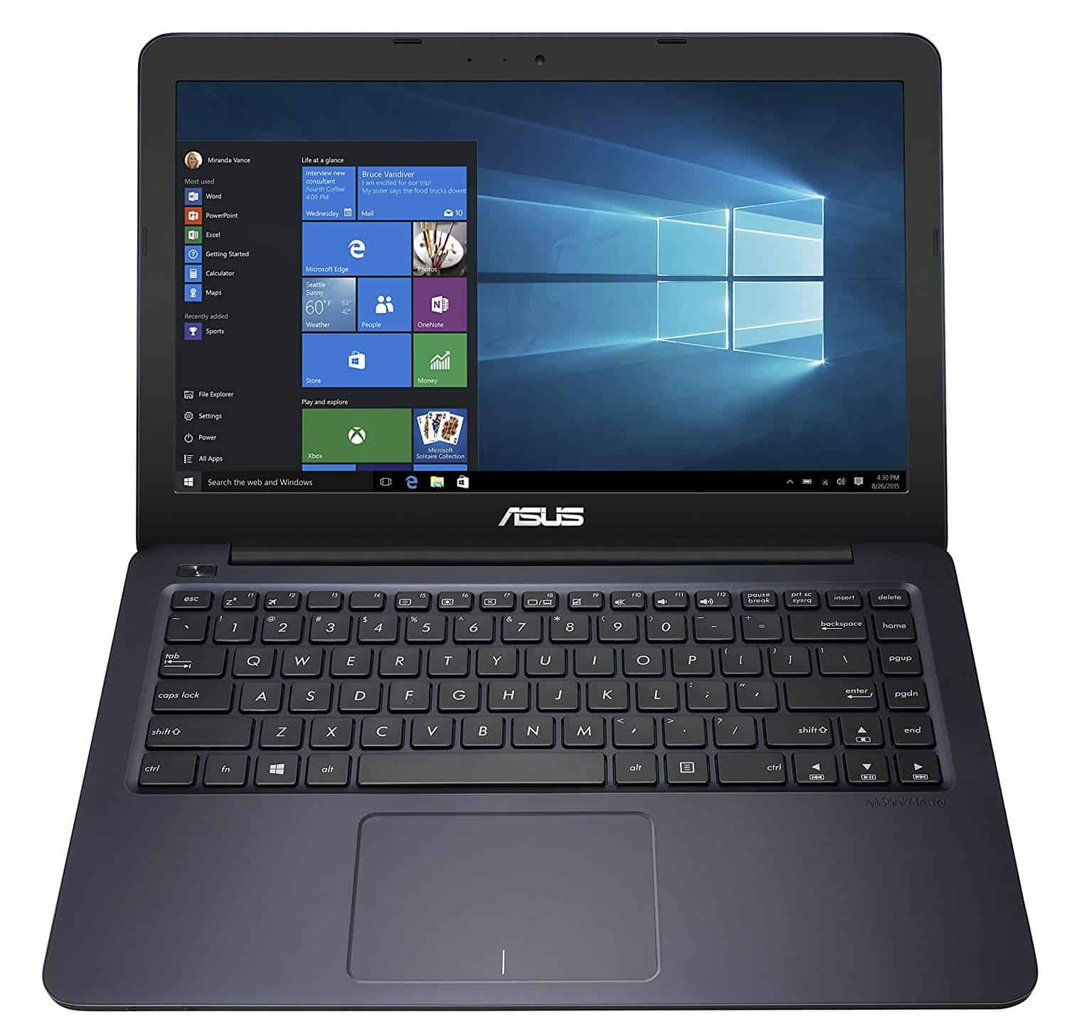 ASUS E402MA Review