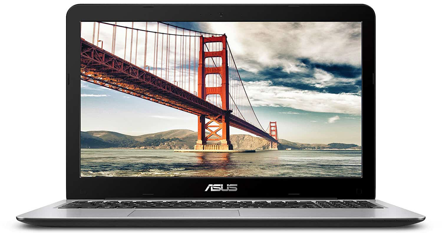 ASUS F556UA-AB54 Review