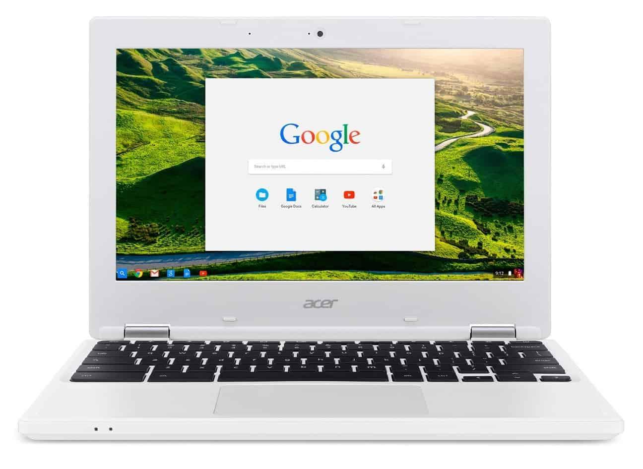 Acer Chromebook CB3 Review
