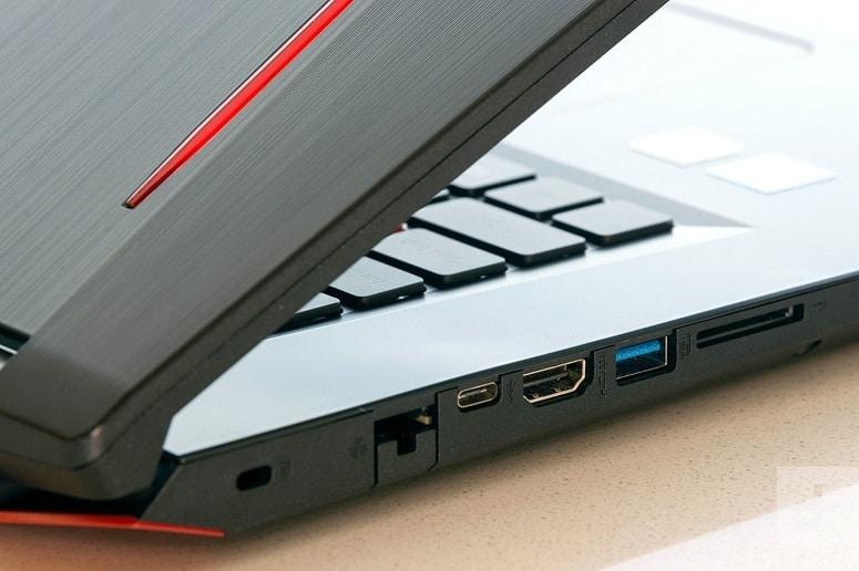 Acer Predator Helios 300 Gaming Laptop Review Blw