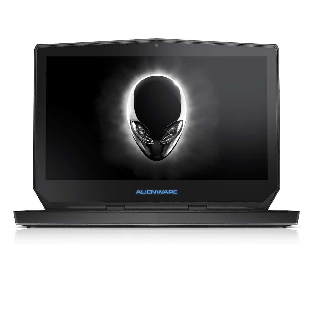 Alienware AW13R2-8344SLV Laptop