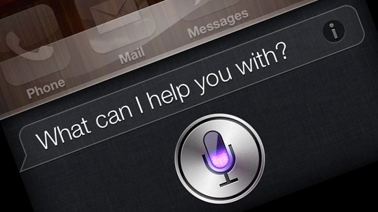 Apple Siri Voice Recognition