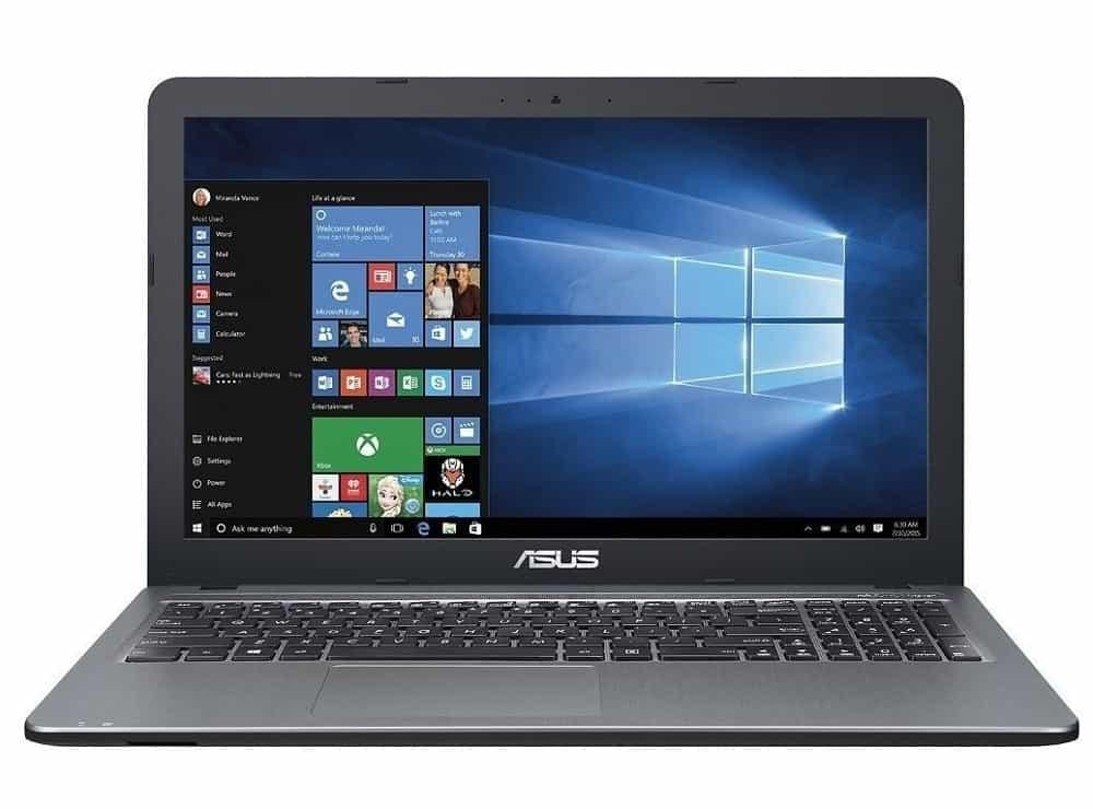 Asus X540LA-SI30205P Laptop