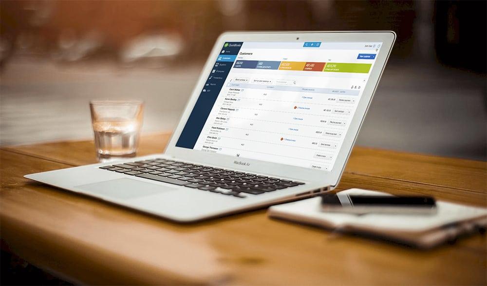 Laptop For Quickbooks