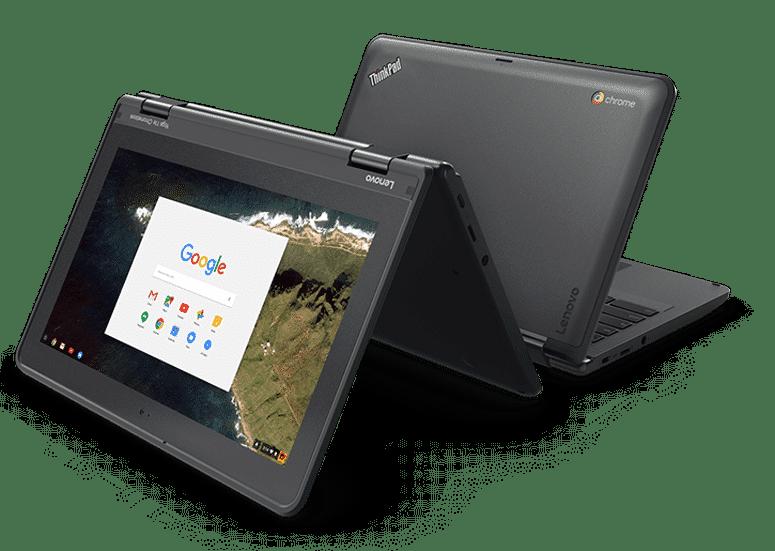 Chromebook Review