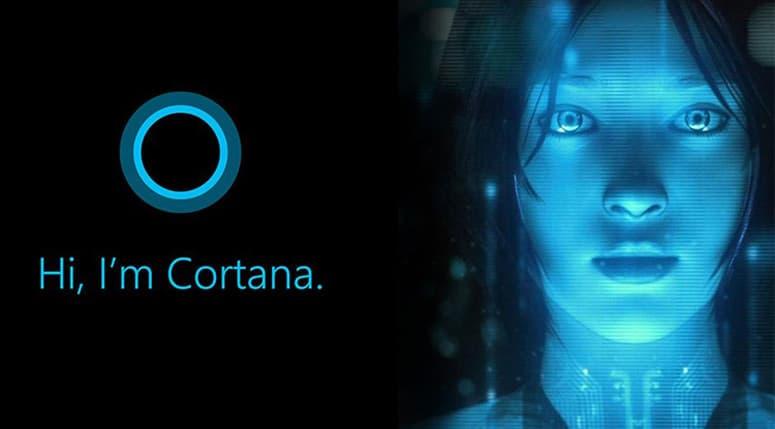 Cortana Microsoft Assistant