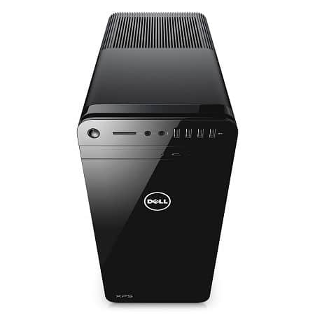 DELL XPS8910-10420BLK DESKTOP