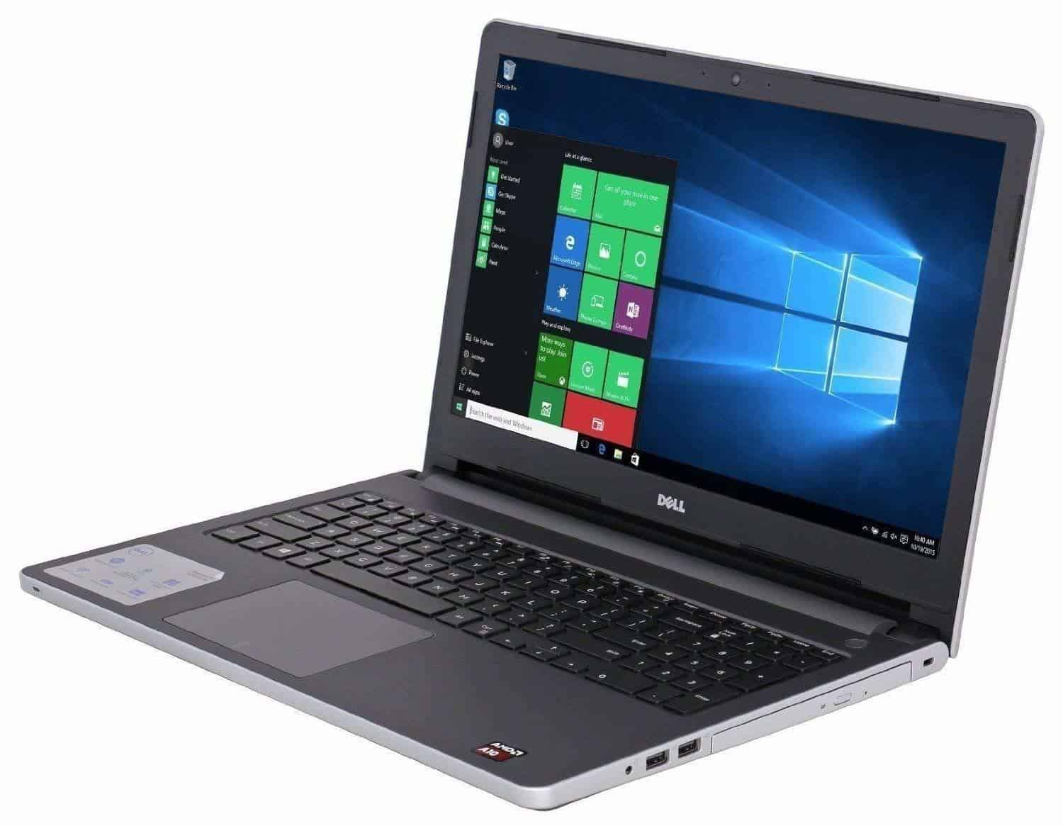 Dell Inspiron 15 Review