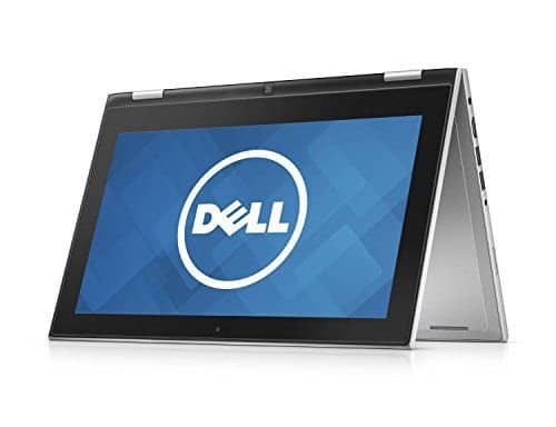 Dell Inspiron i3000 Review