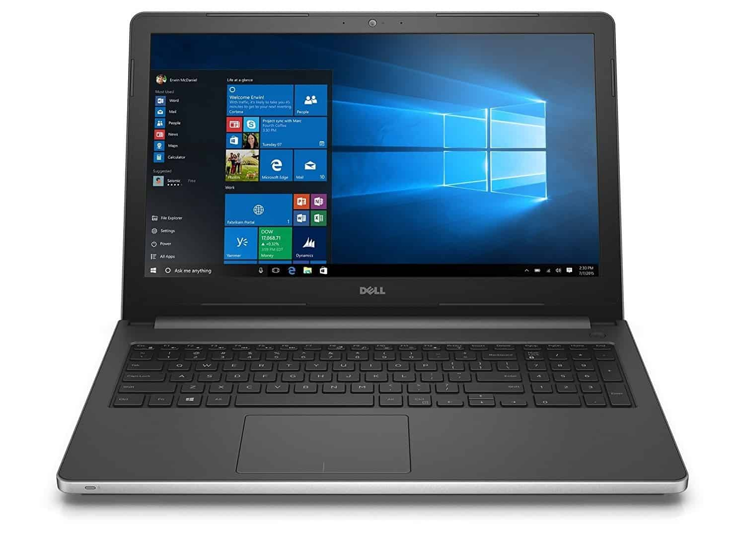 Dell Inspiron i5559 Review