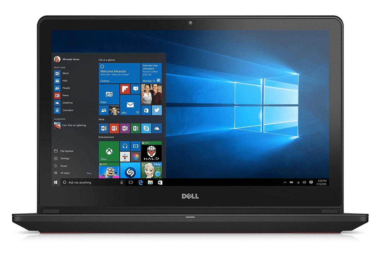 Dell Inspiron i7559