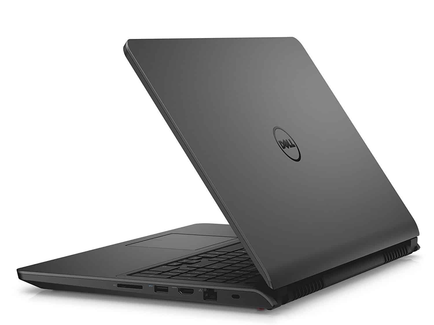 Dell Inspiron i7579 Review