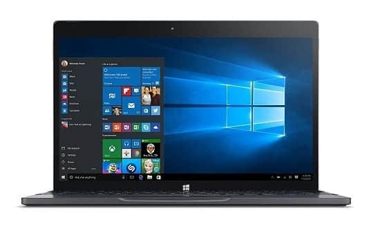 Dell XPS 12 XPS9250