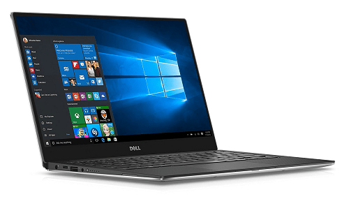 Dell XPS9360 Laptop