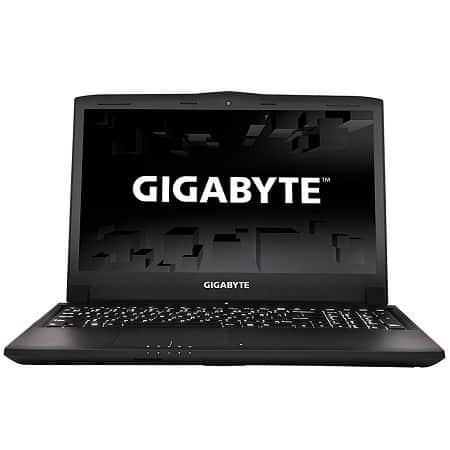 """Gigabyte P55Wv6-PC3D 15.6"""" Notebook"""
