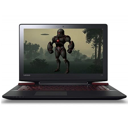 Lenovo Y700 Gaming