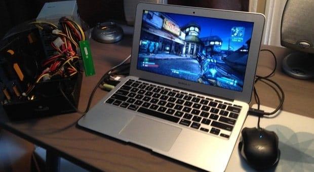 MacBook Gaming