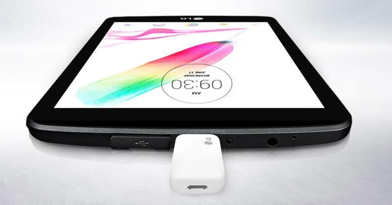 Gpad USB Stick