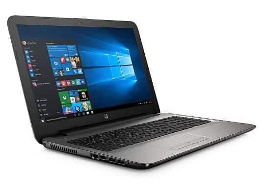 HP Notebook 15.6