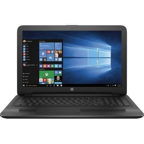 HP Pavilion 15 Review