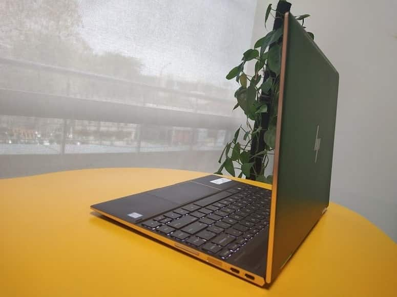 HP Spectre x360  Gaming Laptop