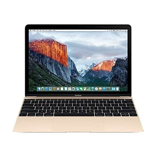 Apple MacBook MLHE2LL/A