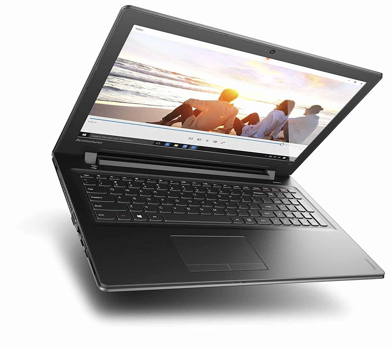 Lenovo Ideapad Review