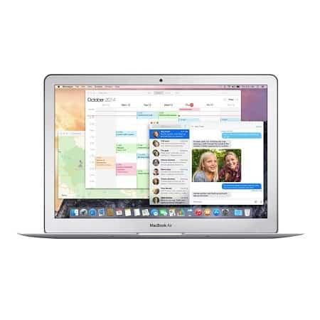 Apple MacBook Air MJVE2LL/A