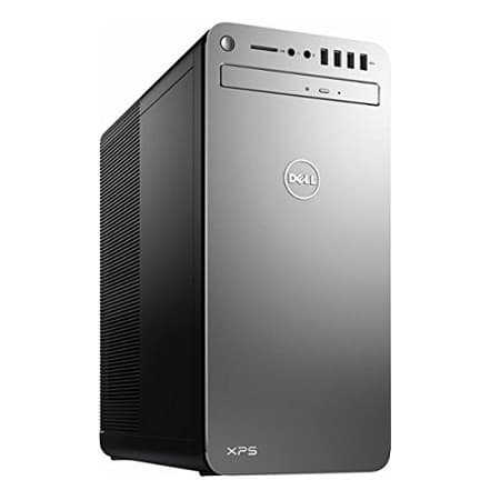 DELL XPS 8920 PREMIUM DESKTOP
