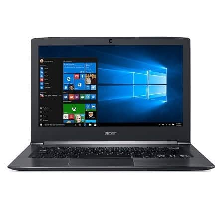 Acer Aspire S 13 Touch