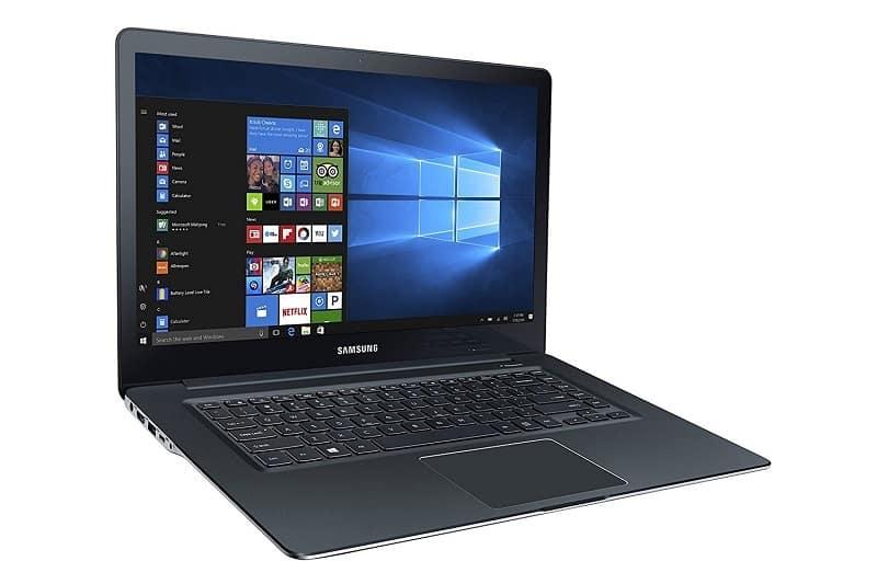Samsung ATIV Book 9 Pro review