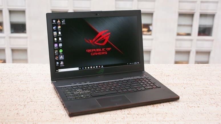 10 Best Gaming Laptops under $1200 - 2018
