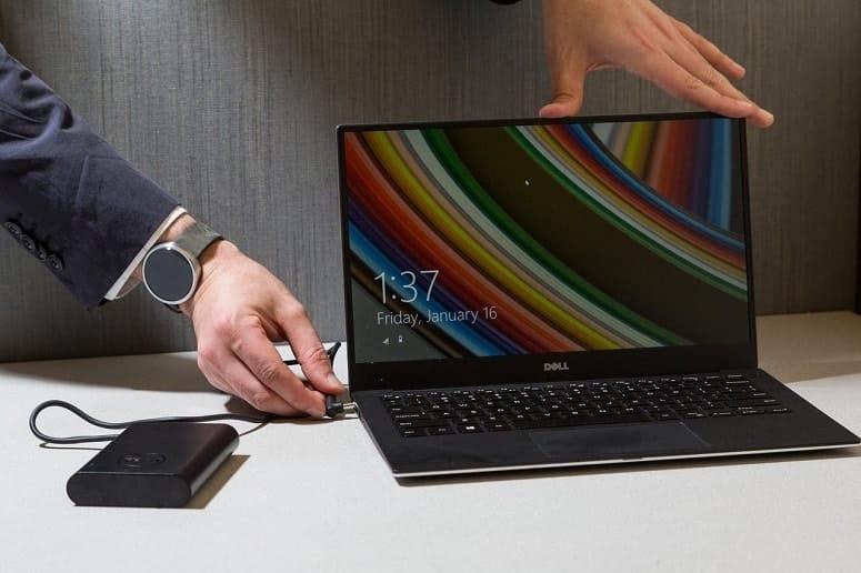 10 Best Laptops With Longest Battery Life - 2018