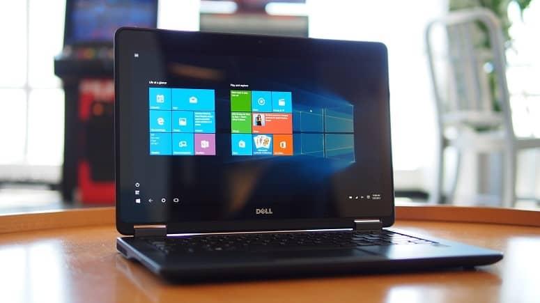 10 Best Windows 10 Laptops – 2018