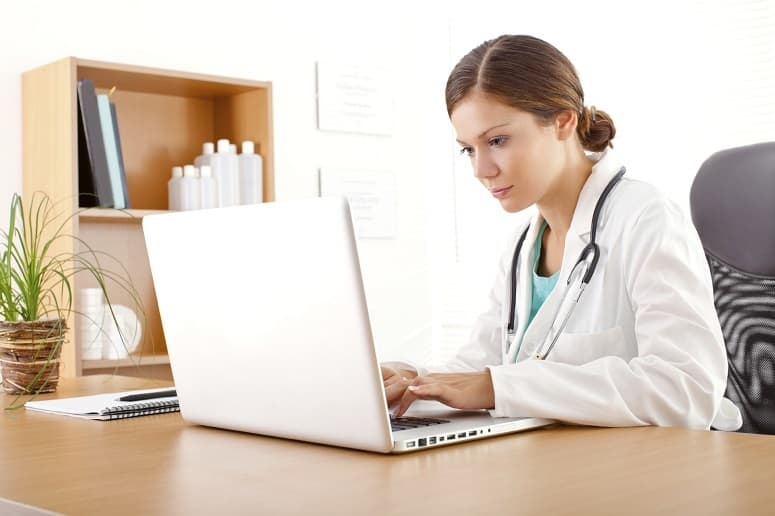 5 Best Laptops For Nurses And Nursing Students - 2018