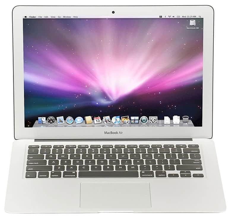 ​Apple MacBook Air 13.3-Inch Laptop Review