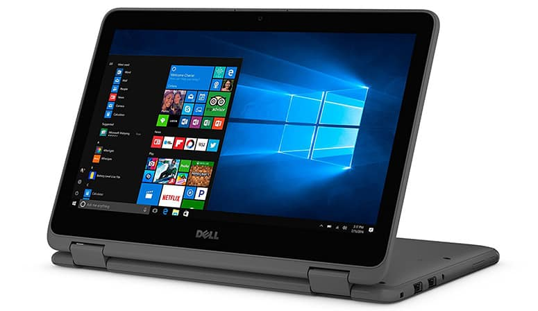 2018 Dell Inspiron Review
