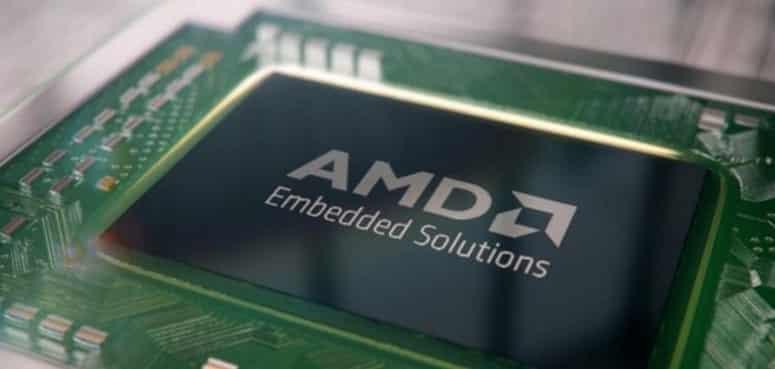 AMD GPU in Macbook Pro