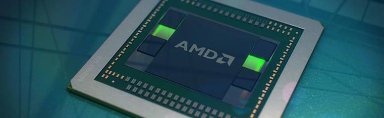 AMDs GPU