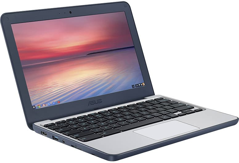ASUS Chromebook C202SA-YS01 Review