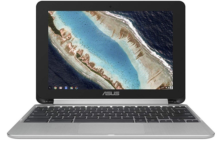 ASUS Chromebook Flip C101PA-DB02 Review
