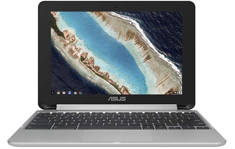ASUS Chromebook Flip C101PA-DB02 Review