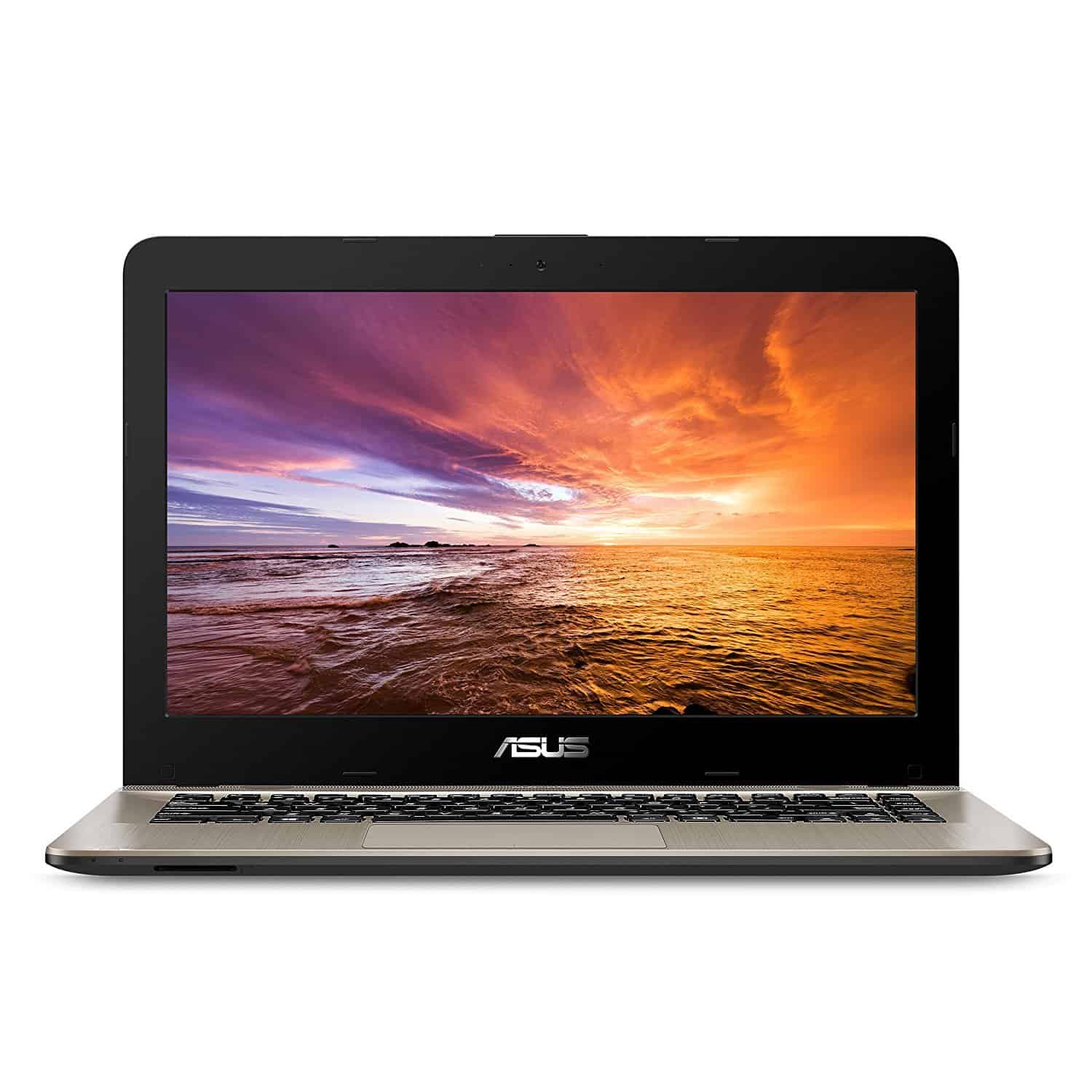 ASUS VivoBook F441 Review