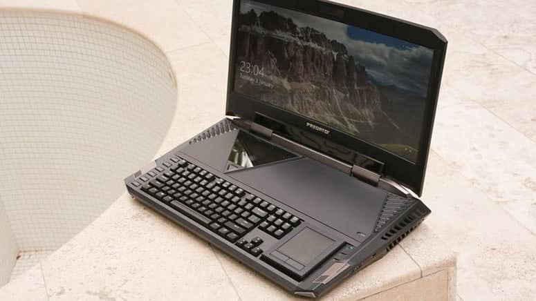 "Acer 21"" Inch"