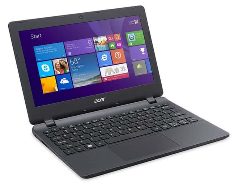 Acer Aspire E 11 Review
