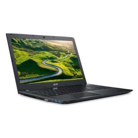 Acer Aspire E Flagship Review