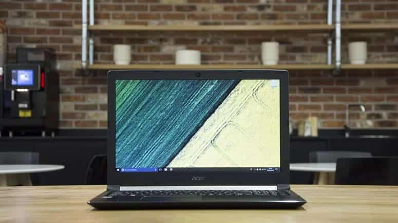 Acer Buget Laptops