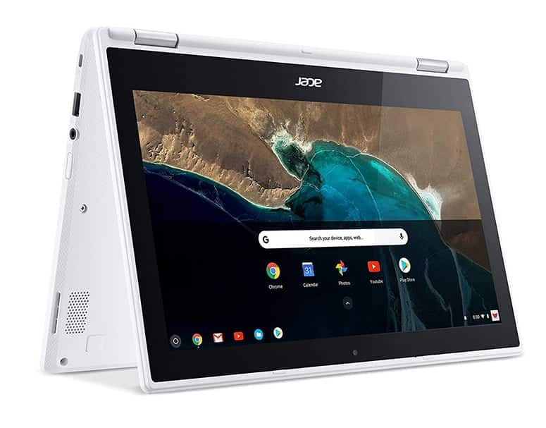Acer Chromebook R 11 Convertible Review
